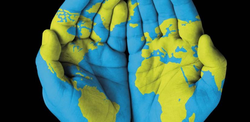 Tervetuloa Globaalikasvatusiltaan 29.11.!