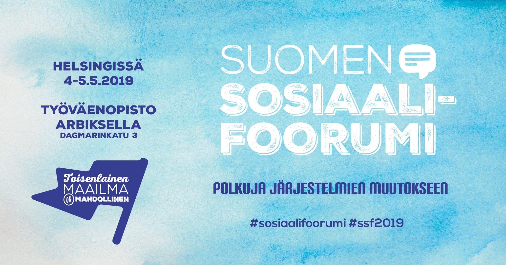 Kv-solid sosiaalifoorumissa: pelimenetelmä '1%/99% 'ja solidaarisuustalouskeskusteluja!