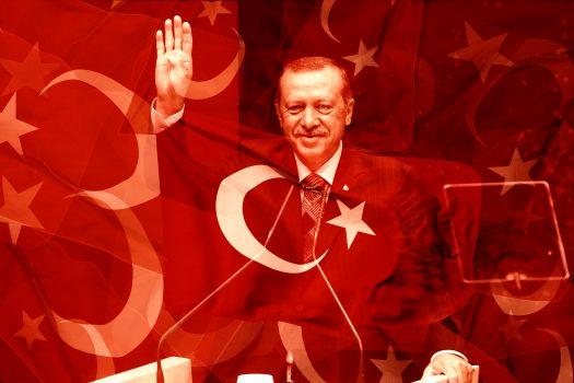Vasemmistonuoret ja KV-Solid: Suomen ja EU:n vaadittava Turkilta demokratiaa ja ihmisoikeuksia!